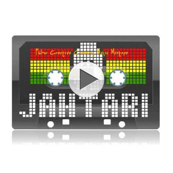 Phlow Jahtari Mixtape – »A Fistful Of Dub«