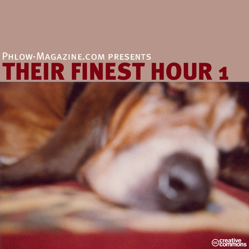 Best Of Netlabels: »Their Finest Hour Vol. 1«
