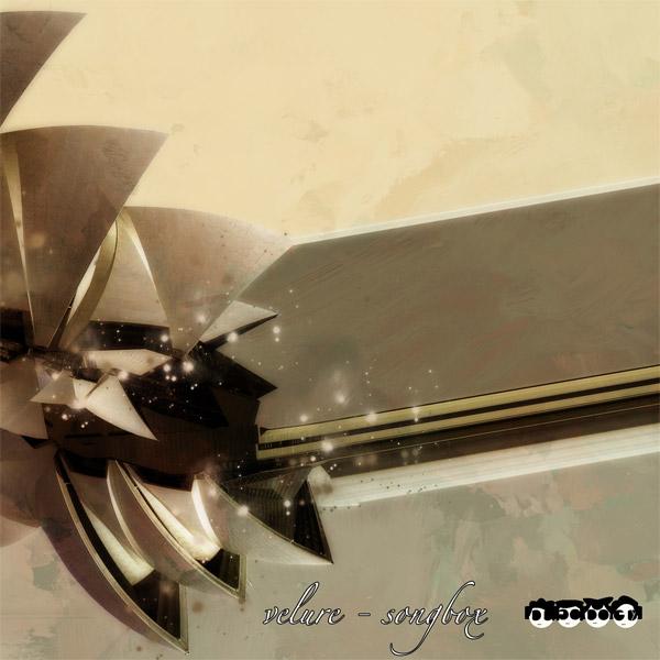 Velure – »Songbox« (Ideology)