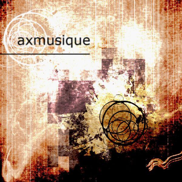 AXMusique – »AXMusique« (Brennnessel Netlabel)