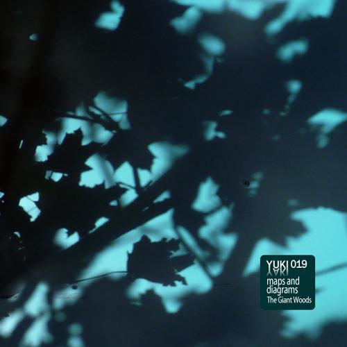 Maps and Diagrams – »The Giant Woods« (Yuki Yaki)