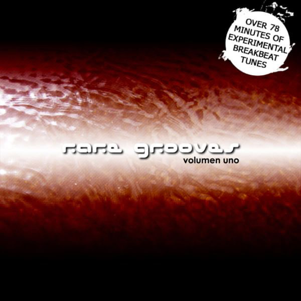 Listen to Various – »Rare Grooves Vol. 1« (Zardonic Recordings)