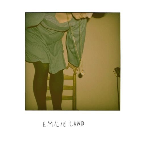 Emilie Lund – »Emilie Lund EP« (Aaahh Records)
