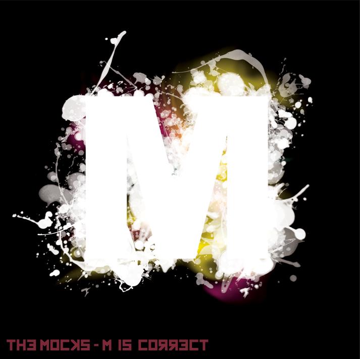 The Mocks – »M is Correct« (Delhotel Records Netlabel)