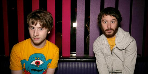 Listen to 8bit Visual Sugarcandy for the Weekend: Anamanaguchi