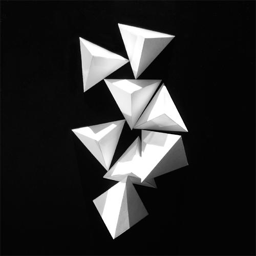 João Triangular – »João Triangular EP« (Merzbau)