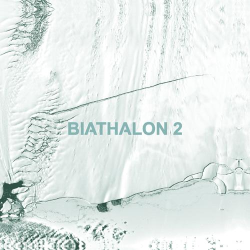 Biathalon – »Biathalon 2« (Expanding Electronic Diversity)