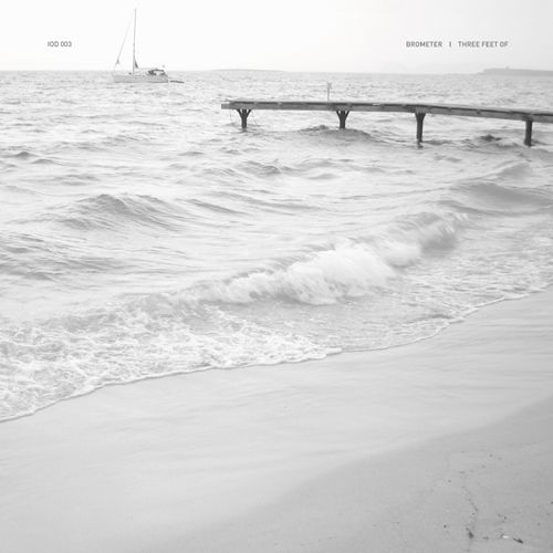 Brometer – »Three Feet Of« (IOD Netlabel)