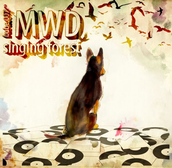 M.W.D. – »Singing Forest« (Budabeats)