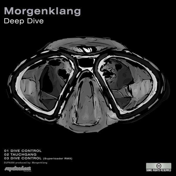 Morgenklang – »Deep Dive« (Supafeed Netlabel)