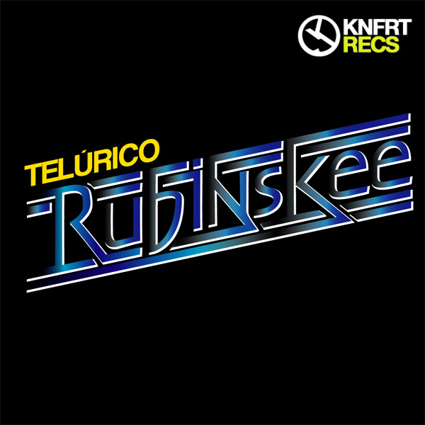 Rubinskee – »Telurico« (Konfort Netlabel)