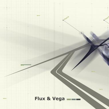 Flux and Vega – »Believe EP« (Konfort Netlabel)