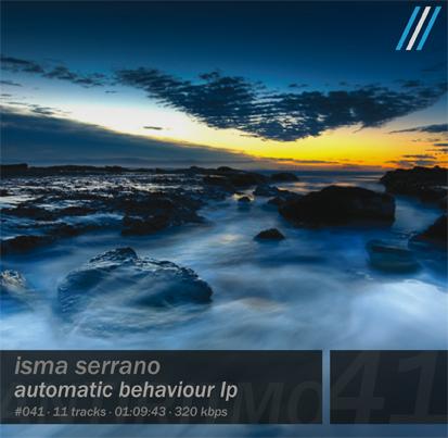 Isma Serrano »Automatic Behaviour« (Antiritmo Netlabel)