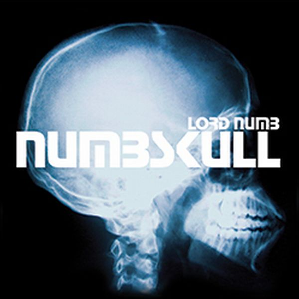 Lord Numb – »Numbskull« (SVC Records)