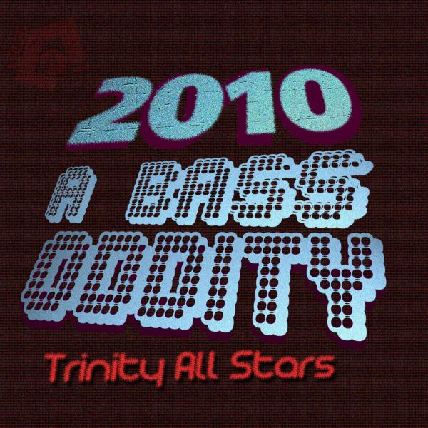 Ras Amerlock – »A Bass Oddity – Trinity All Star« (LibreCommeLair)