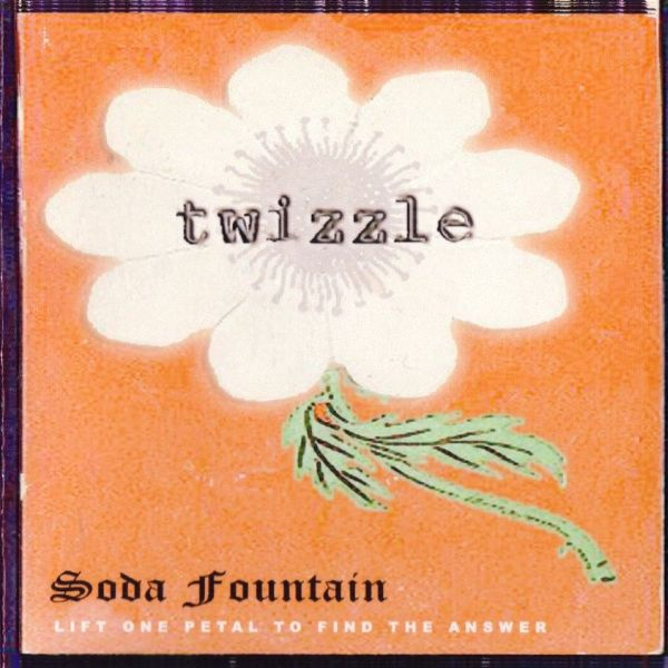 Listen to Twizzle – »Soda Fountain« (Comfort Stand)
