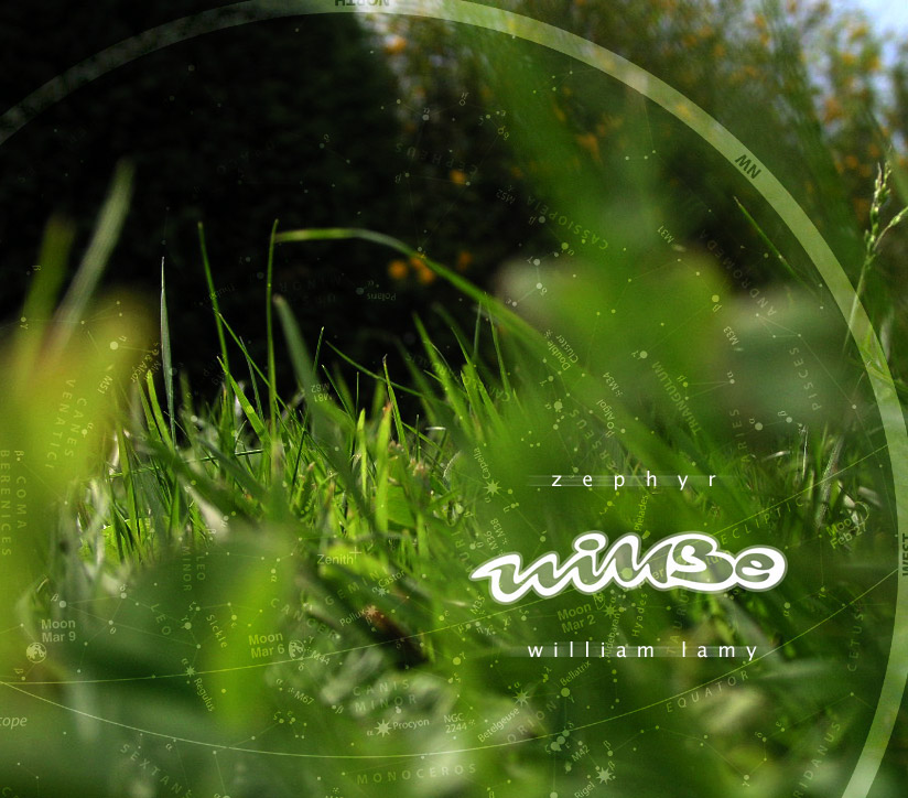 Listen to Willbe – »Zephyr« (Language Lab Netlabel)
