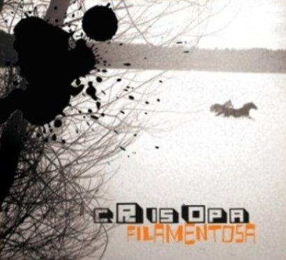 Crisopa – »Filamentosa EP« (Persona Isla Netlabel)
