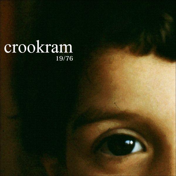 Crookram – »19/76« (Budabeats)