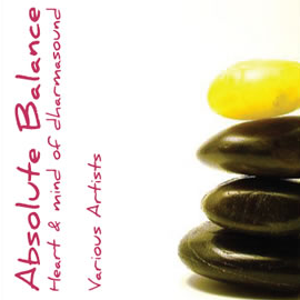 Listen to Various Artists – »Absolute balance« (Dharmasound)