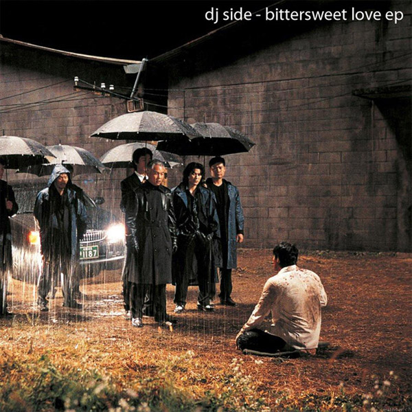 DJ Side – »Bittersweet Love EP« (Surreal Madrid Netlabel)