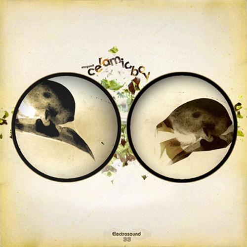 Maguett – »Ceramicboy« (ElectroSound)