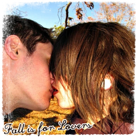 Listen to Fall is for Lovers – A Collection Of Catchy Pop Tunes