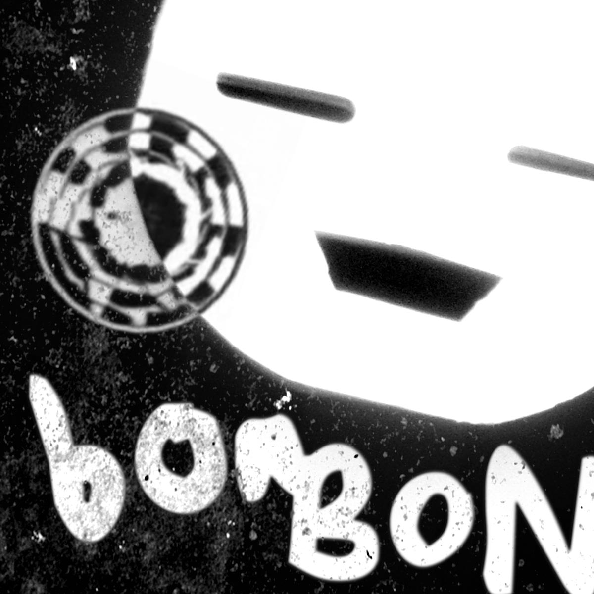 Cie – »bonbon e.p.« (Broque Netlabel)
