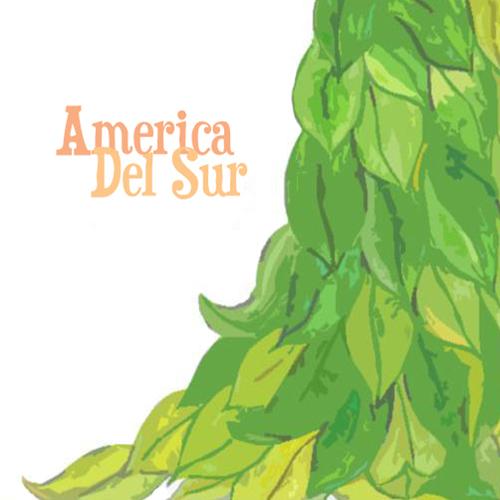 America Del Sur – »America Del Sur« (Rack & Ruin Records)