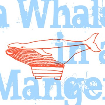 Listen to V.A. – »A Whale in a Manger« (4-4-2 Music)