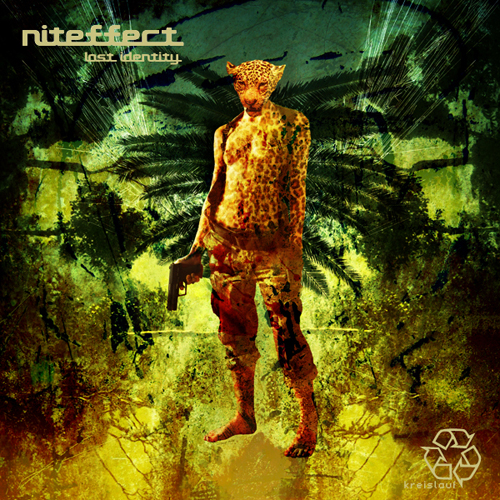 Niteffect – »Lost Identity« (Kreislauf)