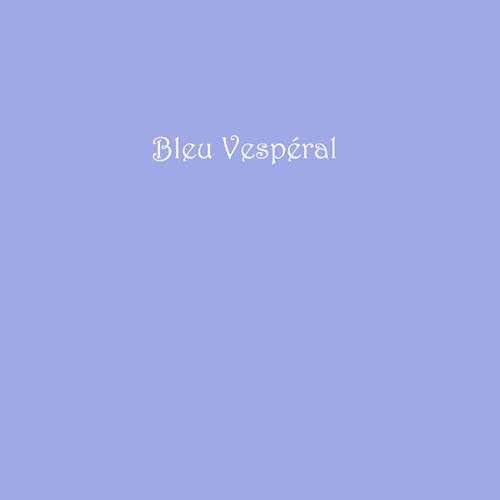Etienne Michelet – »Bleu Vespéral« (La Nouvelle Dégelée)