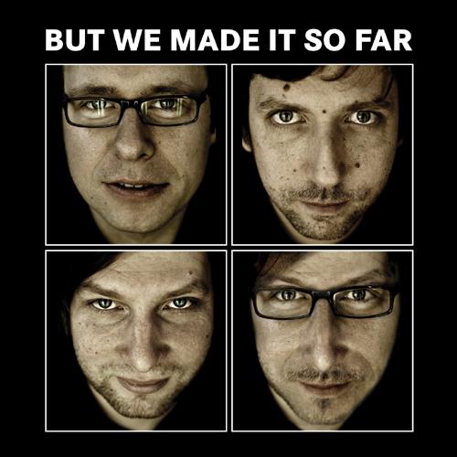 Monomatik – »But We Made It So Far« (Ideology)