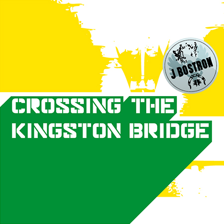 Listen to J Bostron – »Crossing The Kingston Bridge« (Net-Lab)