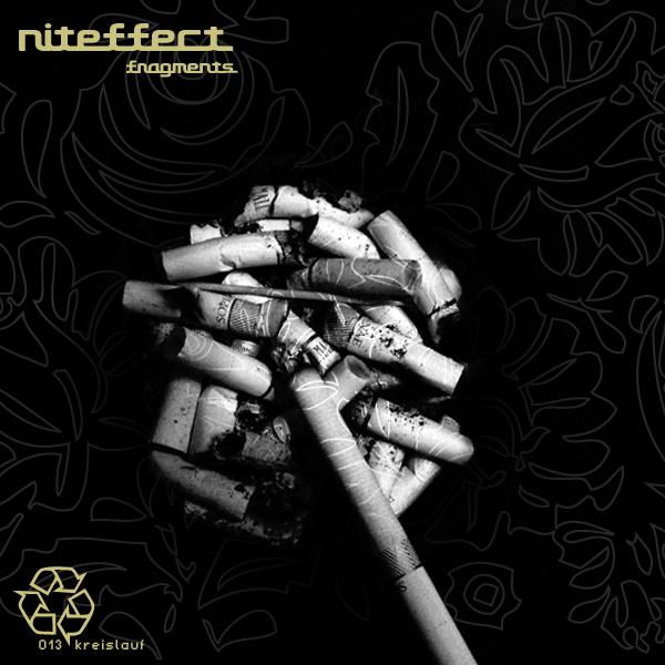Niteffect – »Fragments« (Kreislauf)