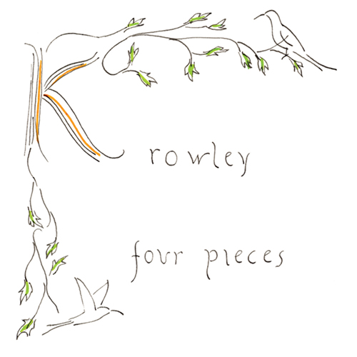 Listen to Krowley – »Four Pieces« (Autark)