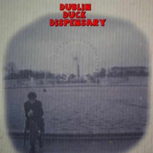 Dublin Duck Dispensary – »Luanqibazao« (Rack & Ruin)