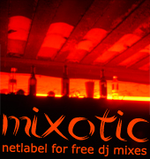 Q-Man's/ Mixotic free music netlabel charts 2007