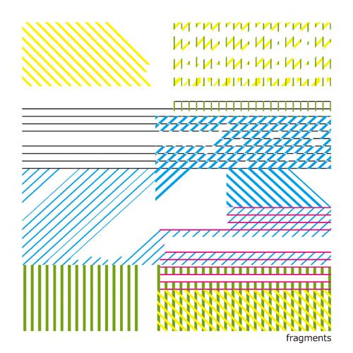 Daisuke Miyatani – »Fragments« EP (Creation Centre)