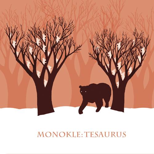 Monokle – »Tesaurus« (Ideology)
