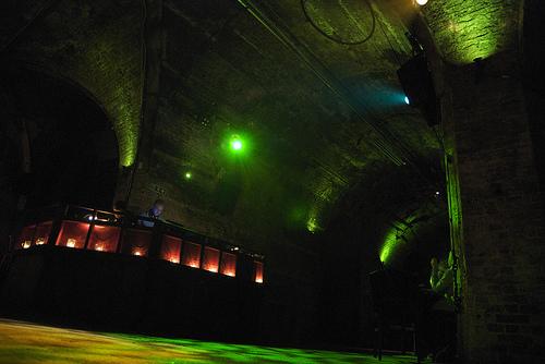 Netaudio London 2008: First Night revisited!