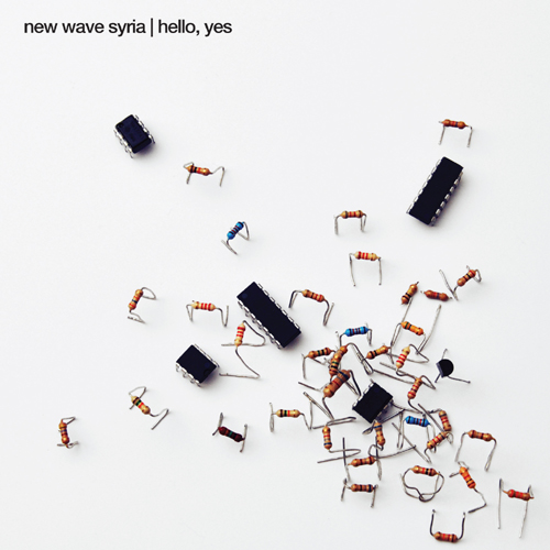 Listen to New Wave Syria – »Hello, Yes« (Cheap Tunes)