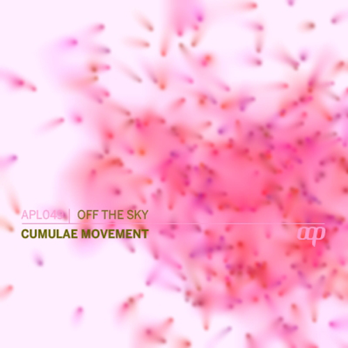 offthesky – »Cumulae Movement« (Autoplate)