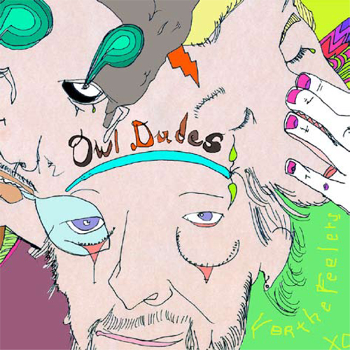 Listen to Owl Dudes – »For The Feelers« (La Familia Netlabel)
