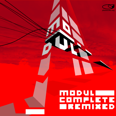 Listen to Modul – »Complete Remixed« (Phonocake Netlabel)