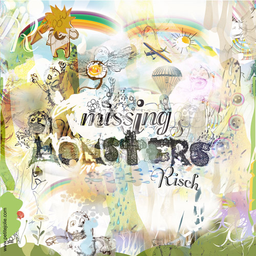 Risch – »Missing monsters« (Petite & Jolie Netlabel)