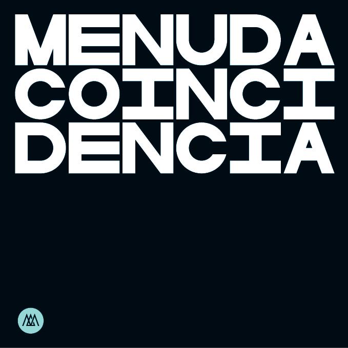 Menuda Coincidencia – »Ai con Permisito« (Delhotel Records)