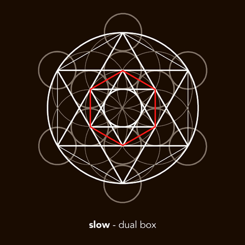 Listen to Slow – »Dual Box« (Resting Bell)