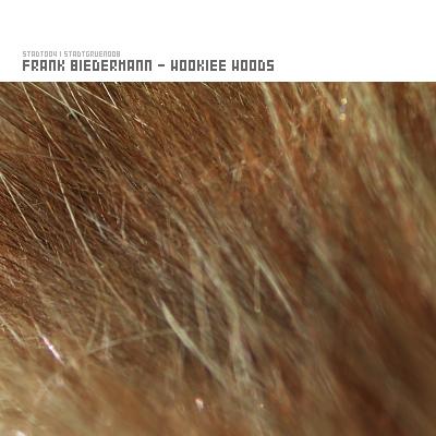 Frank Biedermann – »Wookiee Woods« (Stadtgruen Netlabel)
