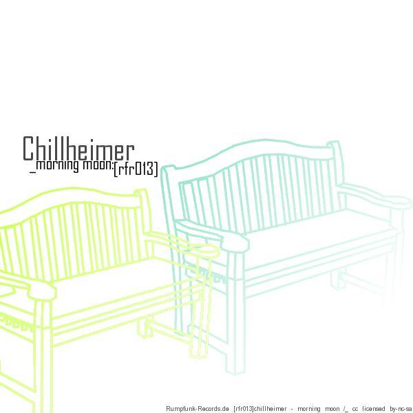 Chillheimer – »Morning Moon« (Rumpfunk Netlabel)